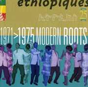 Ethiopiques, Vol. 25