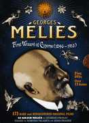 Georges Melies: The First Wizard of Cinema (1896 - 1913) , Georges Méliès