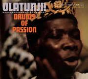 Drums of Passion , Babatunde Olatunji