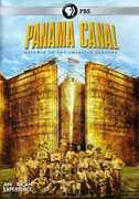 American Experience: Panama Canal , Michael Murphy