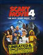 Scary Movie 4 , André Benjamin