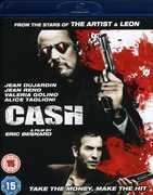 Cash (2008) [Import]