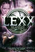 Lexx: The Complete Fourth Season , Brian Downey