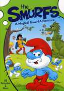 The Smurfs: A Magical Smurf Adventure , Bill Callaway