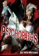 Psychopaths: Sex with Hostages , Rami Hilmi
