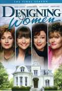 Designing Women: The Complete Seventh Season (The Final Season) , Alice Ghostley