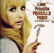 Love Priscilla [Import]