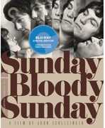 Sunday Bloody Sunday (Criterion Collection) , Cindy Burrows