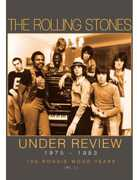 Under Review 1975-1983: The Ronnie Wood Years Part 1