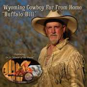 Wyoming Cowboy Far from Home