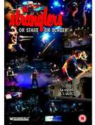 On Stage, On Screen , The Stranglers