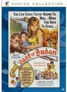 East of Sudan , Sylvia Sims