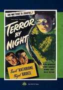 Terror by Night , Dennis Hoey