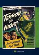 Terror by Night , Dennis Hoey