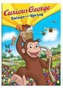 Curious George: Swings Into Spring , Frank Welker