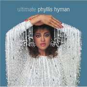 Ultimate Phyllis Hyman , Phyllis Hyman