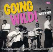 Going Wild: Music City Rock N Roll /  Various [Import]