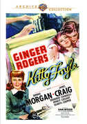Kitty Foyle , Ginger Rogers