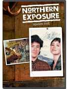 Northern Exposure: Season Five , Grant Goodeve