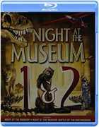 Night at the Museum 1 & 2 , Ben Stiller