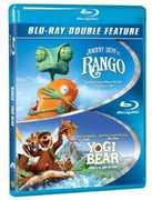 Rango/ Yogi Bear