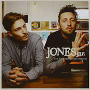 Soultapes [Import] , Jones Jnr.