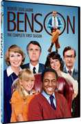 Benson: The Complete First Season , Missy Gold