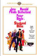 Steelyard Blues , Donald Sutherland