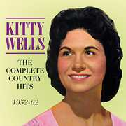 Complete Country Hits 1952-62