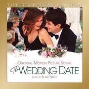 Wedding Date: Reception Edition