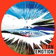 Tan + Emotion [Import] , Tan+Emotion