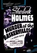 Sherlock Holmes: Murder at the Baskervilles , Arthur Wontner