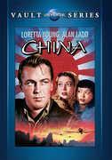 China , Loretta Young
