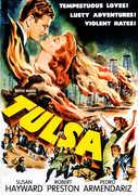 Tulsa , Edward Begley