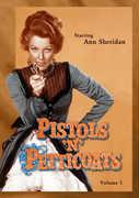 Pistols 'n' Petticoats: Volume 1 , Anna Sheridan