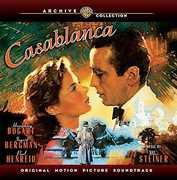 Casablanca (Original Soundtrack) , Max Steiner