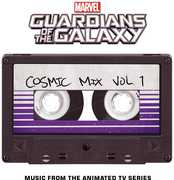 Marvels Guardians of the Galaxy: Cosmic Mix V1