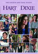 Hart of Dixie: The Complete Fourth Season (The Final Season) , Rachel Bilson