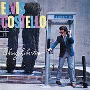 Taking Liberties , Elvis Costello