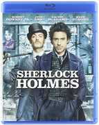 Sherlock Holmes , Robert Downey Jr.