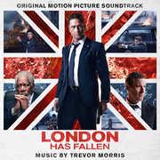 London Has Fallen (Original Soundtrack) , Trevor Morris