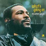 What's Going on , Marvin Gaye