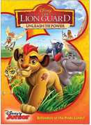Lion Guard: Unleash The Power , Max Charles