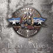 Lucky To Be Alive , Confederate Railroad