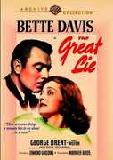 The Great Lie , Bette Davis