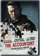 The Accountant , Anna Kendrick