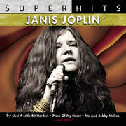 Super Hits , Janis Joplin