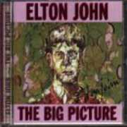 The Big Picture , Elton John