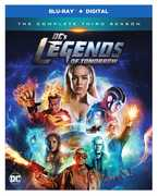 DC's Legends of Tomorrow: The Complete Third Season (DC) , Victor Garber