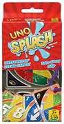 Mattel Games - UNO Splash Card Game